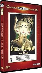 """Afficher """"Les Contes d'Hoffmann"""""""