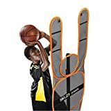 SKLZ D-Man Basketball - Sagoma per La Simulazione dell'Avversario