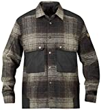 Fjällräven Herren Mountaineering Shirt No.3 Hemden & T, Dark Grey, 2XL