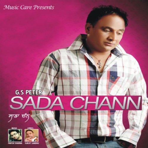 Sada Chann