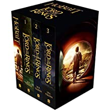 The Hobbit and The Lord of the Rings. Boxed Set