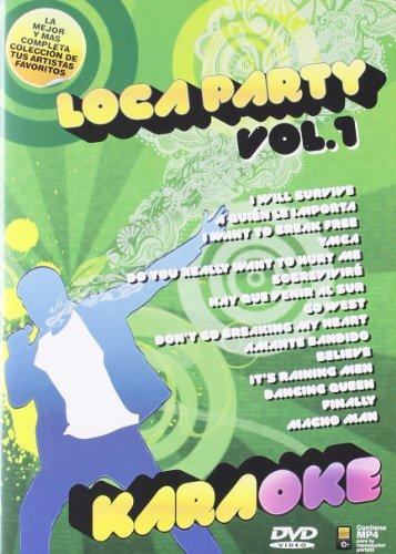 Loca Party Karaoke [DVD]
