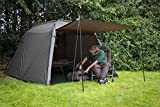 Avid Carp Screen House Compact Bivvy Zelt