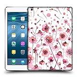 Head Case Designs Offizielle Ninola Soft Pink Blumen Botanisch 2 Ruckseite Hülle für iPad Air (2013)