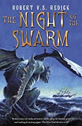 The Night of the Swarm (The Chathrand Voyage Quartet Book 4)