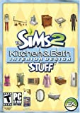 The Sims 2: Kitchen and Bath Interior De...