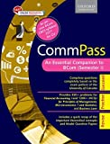 CommPass: An Essential Companion to B.Com. (Semester I)