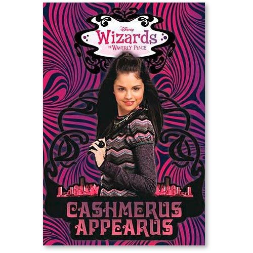Empire Merchandising 149480 Wizards of Waverly Place Alex Russo Poster Plakat, 91,5 x 61 ()