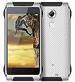Homtom HT20 - Viel Chic und dünnsten IP68 wasserdichtes Smartphone