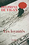 Les Loyautés (Littérature française) - Format Kindle - 9782709661249 - 11,99 €