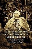Das Unheimliche der Puppe in der deutschen Literatur um 1800 und um 1900: Zur Poetik des Unheimlichen am Beispiel der Puppe (Epistemata Literaturwissenschaft, Band 891)