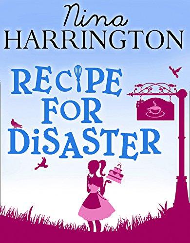 Recipe For Disaster (Designer Winston)