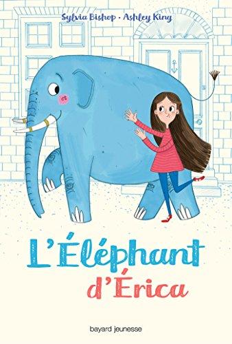 L'éléphant d'Érica