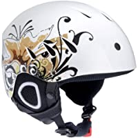 Ultrasport Damen Skihelm Race Edition
