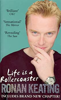 Life Is A Rollercoaster von [Keating, Ronan]