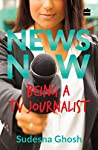 Are you a student trying to figure out what you want to do with your life? The TV newsroom could be a good place for you. In this book, you can take a tour through the news studio, move from the writer's desk to the editor's, walk the fields with the...