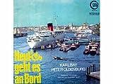 Heut' Geht Es An Bord [Vinyl LP record] [Schallplatte]