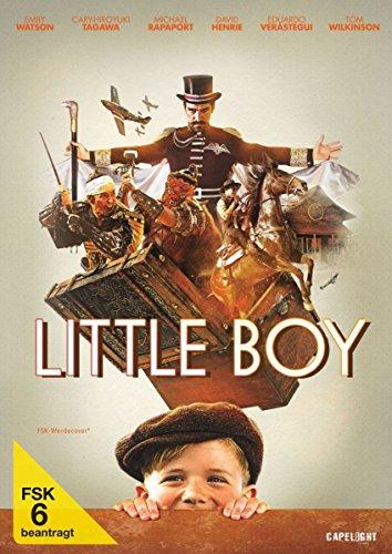 Bild von Little Boy