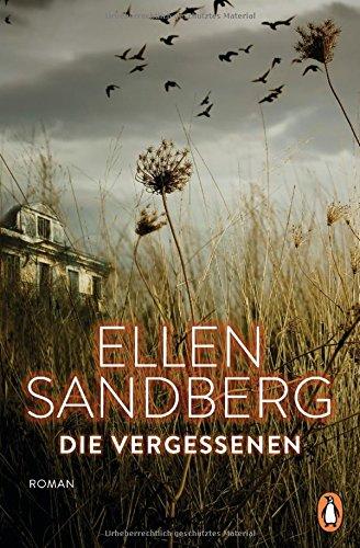 Sandberg, Ellen: Die Vergessenen
