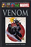 venom Marvel Comics - La collection Hachette
