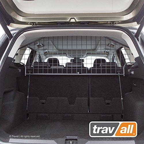 Travall Guard Hundegitter TDG1411 - Maßgeschneidertes Trenngitter in Original Qualität