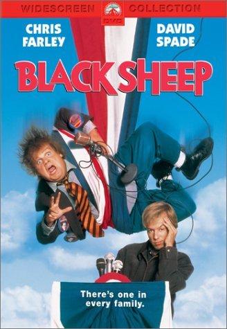 Black Sheep by Chris Farley