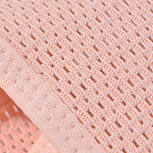 Babysbreath Ceinture de récupération du post-partum Abdomen Bande élastique du ventre Bande ventrale Bande du ventre Teinte du trou du teint