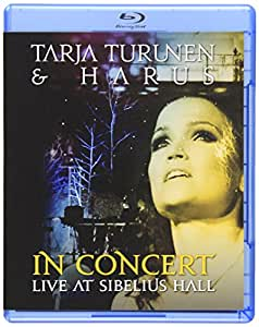 In Concert - Live at Sibelius Hall  (+ CD) [Blu-ray]