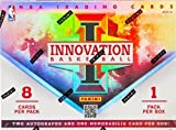 2012/13 Panini Innovation Basketball Hobby Box NBA