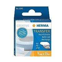 Herma Non-Permanent Glue Refill Roll