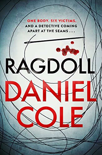 Ragdoll by [Cole, Daniel]