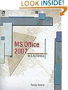 #7: MS Office 2007 in a Nutshell