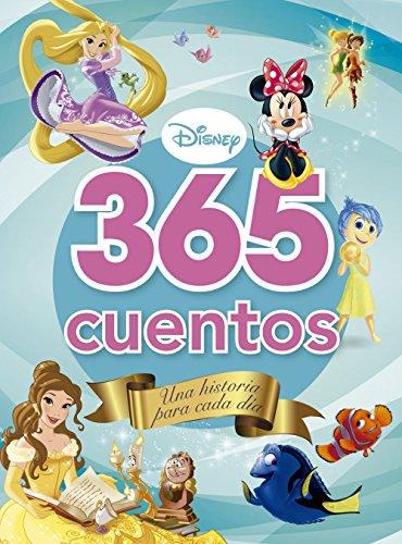 365 cuentos. Una historia para cada día (Disney. Otras propiedades) por Disney