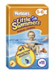 Huggies Little Swimmers Size 5-6 Napp...
