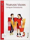 Ep 3 - Lengua -  Nuevas Voces