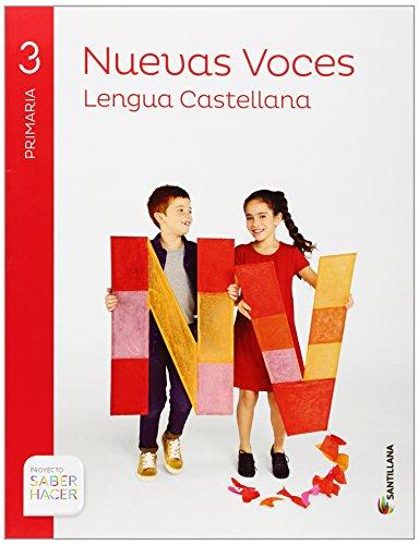 Ep 3 - Lengua -  Nuevas Voces por Aa.Vv.