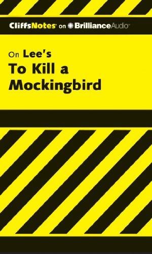 Buchseite und Rezensionen zu 'To Kill a Mockingbird (Cliffs Notes)' von Tamara Castleman