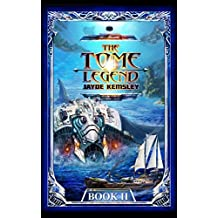The Tome Legend - Book 2 (The Tome Legend Series)