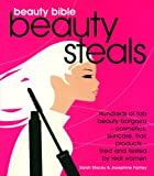 Beauty Bible Beauty Steals