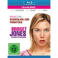 Bridget Jones 1&2