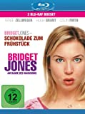 Bridget Jones 1&2 [Blu-ray] -