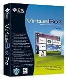 Sun xVM VirtualBox Pro