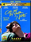 CALL ME BY YOUR NAME - CALL ME BY YOUR NAME (1 DVD)