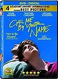 Call Me By Your Name [Edizione: Stati Uniti]