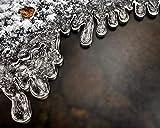 Diy Punto De Cruz Diamante Kit Completo Cristales 5D Suave Como El Hielo Arte De Las Artes Del Cuadro Para El Regalo Casero De La Decoración De La Pared Sin Marco 40X50Cm