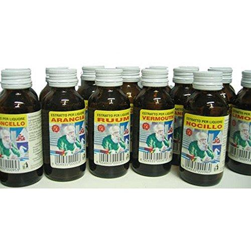 Estratto per liquore al Rhum 60 cc