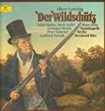 Der Wildschütz [3xVinyl] [3x Vinyl LP]