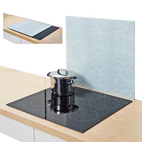cuisiniere-credence-granit-protection-anti-eclaboussures-ceranf-eldab-de-couverture-gris-clair-en-ve