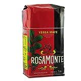 Rosamonte - Mate Tee aus Argentinien 3 x 1kg