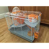 Fop Cages Ajouter articles non stock sUTF